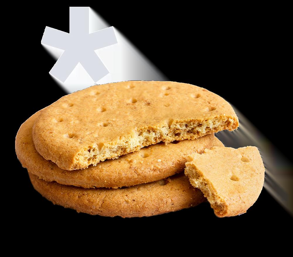norm biscuit
