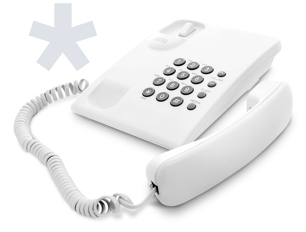 norm phone