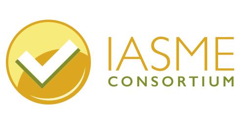 IASME Consortium logo