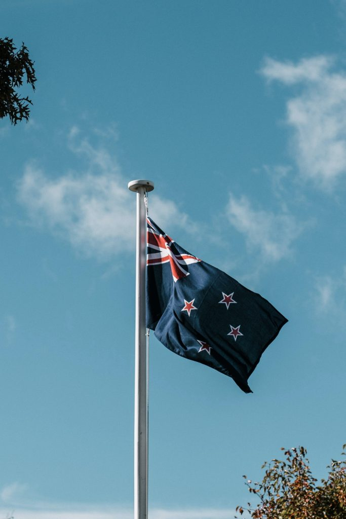 Cyber attack disrupts New Zealand's stock exchange. Read more here.